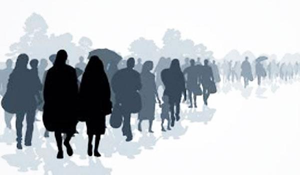 【人物】難民として米国移住した日本人たち (1)