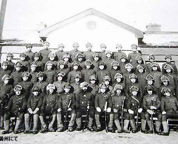 母国アメリカと戦った日系人たち (2)