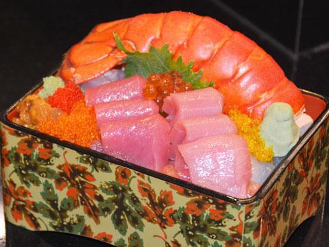 """【食】""""寿司文化の継承"""" 『SUSHI KOTO』"""