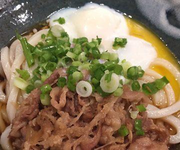 【食】讃岐うどん専門店「丸亀製麺」 アメリカ本土初上陸。