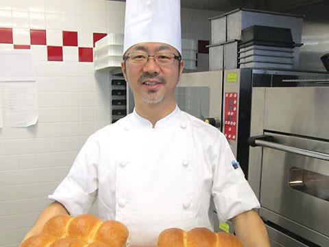 アメリカでベイカリー開業支援 おかやま工房代表取締役 川上祐隆さん