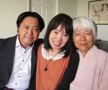 【人物】声を上げれば社会は変わっていく 作家『山元加津子さん』