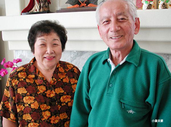 【人物】難民として米国移住した日本人たち (4)